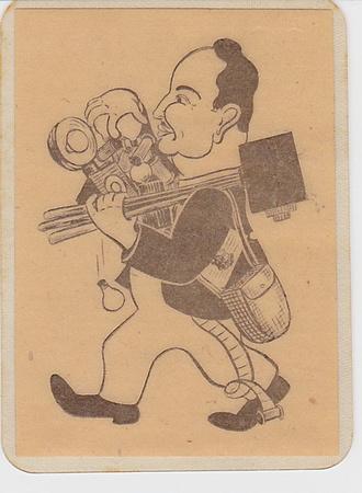 larry cartoon